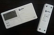 Беспроводной недельный программатор «Roda» RTF7, фото 3