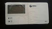 Беспроводной недельный программатор «Roda» RTF7, фото 2