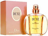 Женская туалетная вода Christian Dior Dune
