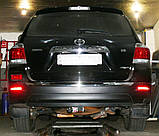 Фаркоп Toyota Highlander II 2007-, фото 8