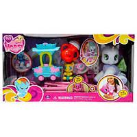 Набор игровой Пони  My Little Pony 3223 В