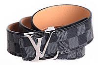 Модный ремень под джинсы Louis Vuitton