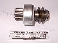 Привод стартера (бендикс) ЗИЛ; СТ230К-3708600-01