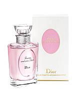 Женская туалетная вода Christian Dior Forever and ever