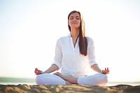 Йога – путь к гармонии с собой и с миром