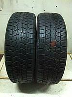Пара зимних шин б/у Bridgestone Blizzak LM25 4*4 235/65/17