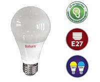 Лампочка SATURN LED 9W ST-LL27.09N1 CW