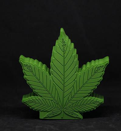 Power Bank Cannabis на 8 800 mah, фото 2