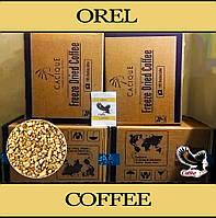 Растворимый кофе Касик Cacique ЯЩИК 25кг*309грн