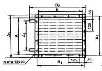 Воздухонагреватель водяной ПНВ113