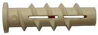 Дюбель для газобетона 12х60 (нейлон) (упаковка 100 шт.)