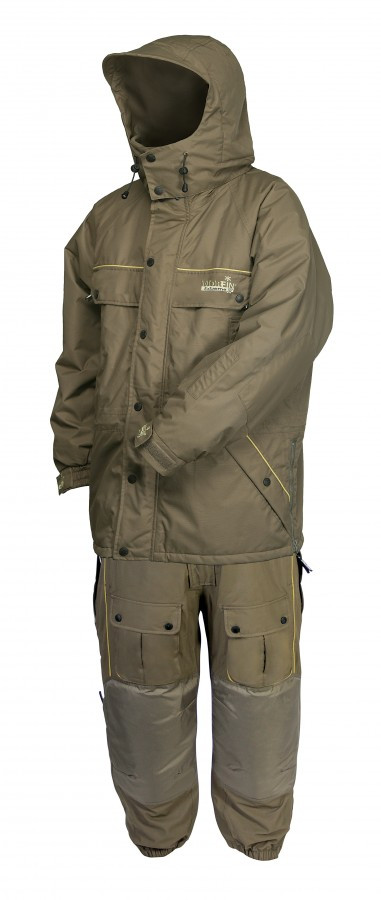 Зимний костюм Norfin Extreme 2 (-32°) - ЧП Стеблевский в Днепре