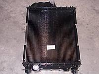 Радиатор водяной МТЗ-80/82 (4-х рядный) Россия; 70У-1301010  трактора, грузовой машины, тягача, эскаватора, спецтехники