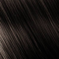 Nouvelle Lively Hair Color Перманентная крем-краска для волос без аммиака 100 мл. 2-Очень темно коричневый