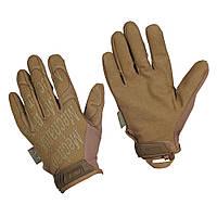 Mechanix Original Gloves Coyote, фото 1