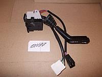 Переключатель подрулевой 12 V; 8А света и поворотов, ПКП-1