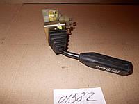 Переключатель подрулевой 12 V; 8А света и поворотов, ПКП-2