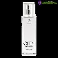 «City Women» эксклюзивная парфюмированная вода Lambre 50 мл