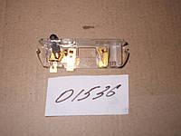 Плафон освещения салона и багажника (ВАЗ, КамАЗ), ПК-142-Б трактора, грузовой машины, автобуса, тягача, спецтехники, комбайна, экскаватора, погрузчика