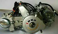 Двигатель Вайпер Актив 125 см3 полуавтомат TMMP Racing