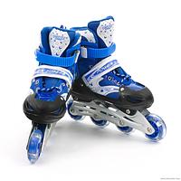Ролики, скейты, коньки