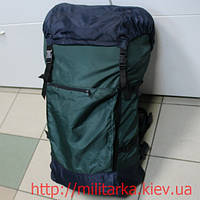 Сумка рюкзак туристический 80 литров б/у