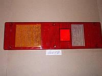 Рассеиватель заднего фонаря СуперМАЗ, КамАЗ-Euro-2 (Москва), 7402.3716 (Р7422.3716)