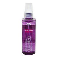 LISAP Ultimate Plus Oil Распрямляющее и увлажняющее масло для волос 120 мл