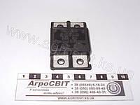 Реле зарядки (интегральное) 28 V; 5А (МАЗ, КамАЗ, ГАЗ-3309) ВТН, Я-120-М1