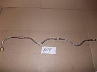 Трубка ЯМЗ-236 (обратка форсунок) Ярославль, 236-1104370