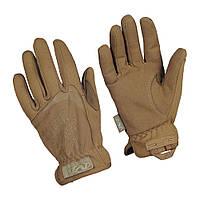 Mechanix Anti-Static FastFit Gloves Coyote, фото 1
