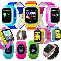 Как выбрать детские часы с GPS трекером?