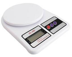 Весы кухонные 1-7кг SF400 #100404