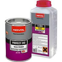Novol PROTECT 340 реактивный грунт, 1л + 1л отвердитель