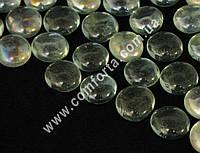 33912 Камни декоративные стеклянные, вес ~ 400 гр