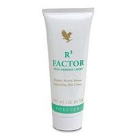 Крем R3 Фактор (R3 Factor) - защитный крем для кожи, на основе Алоэ Вера