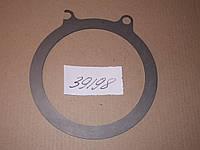 Кольцо газового стыка ЯМЗ-240 БМ (2 мм.), 240-1003217   трактора, грузовой машины, автобуса, тягача, спецтехники, комбайна, экскаватора, погрузчика