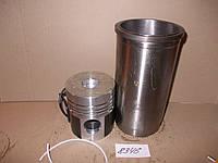 Группа поршневая Д-240, Д-65 (4 Г + 4 П) Кама, каталожный № Д65-1000104-С-КМЗ
