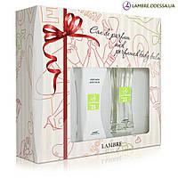Подарочный парфюмированный набор №23 Парфюмированная вода 50 мл + бальзам для тела 120 мл