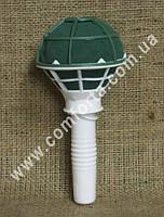 33511 Оазис микрофон поворотный Victoria, высота - 17 см, диаметр - 8 см
