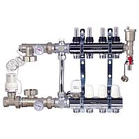 Комплект для подключения системы теплый пол FADO 5 выходов SEN05