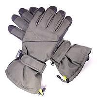 Мужские горнолыжные перчатки из Польши наполнитель Thinsulate Очень теплые Сноубордические перчатки Лыжные