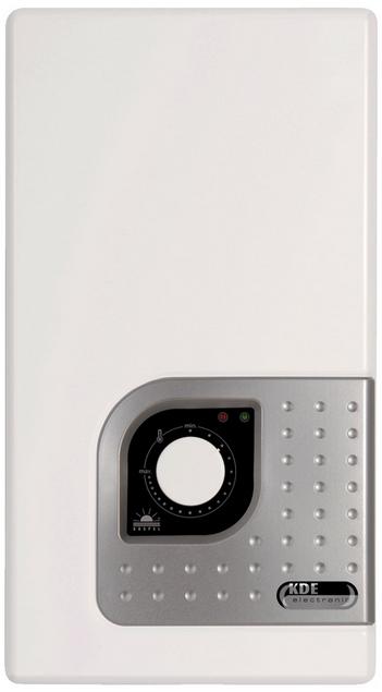 Проточный водонагреватель Kospel Bonus KDE 27  / 380 В