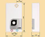 Проточный водонагреватель Kospel Bonus KDE 27  / 380 В, фото 7