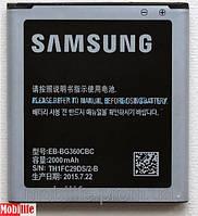 Аккумулятор Samsung G360 (оригинал).