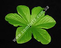 33892 Листья средние прессованные (~ 25 шт), искусственная зелень