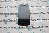 Дисплейный модуль для мобильного телефона Lenovo S920 Black