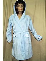 Халат махровый женский 44, 50 короткий Ramel, фото 1