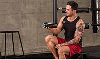 L-цитруллин Now Foods - сила, масса или выносливость для мышц