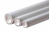 Трубы из полипропилена (PPR)-20